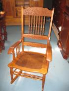 Large Spindleback Rocker Large Spindleback Rocker